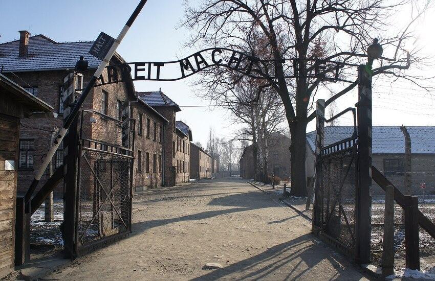 Morto Nedo Fiano, uno degli ultimi sopravvissuti Auschwitz