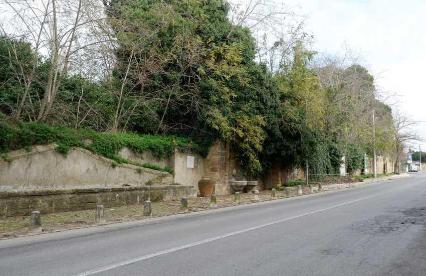 Caltagirone, via Fontanelle, 95mila euro per la riqualificazione