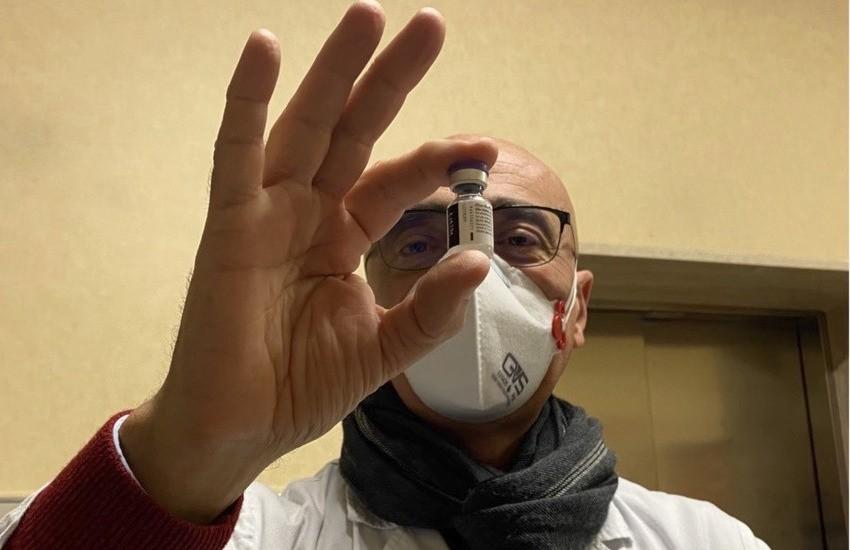 Mantova, medico muore dopo vaccinazione, aveva patologie croniche