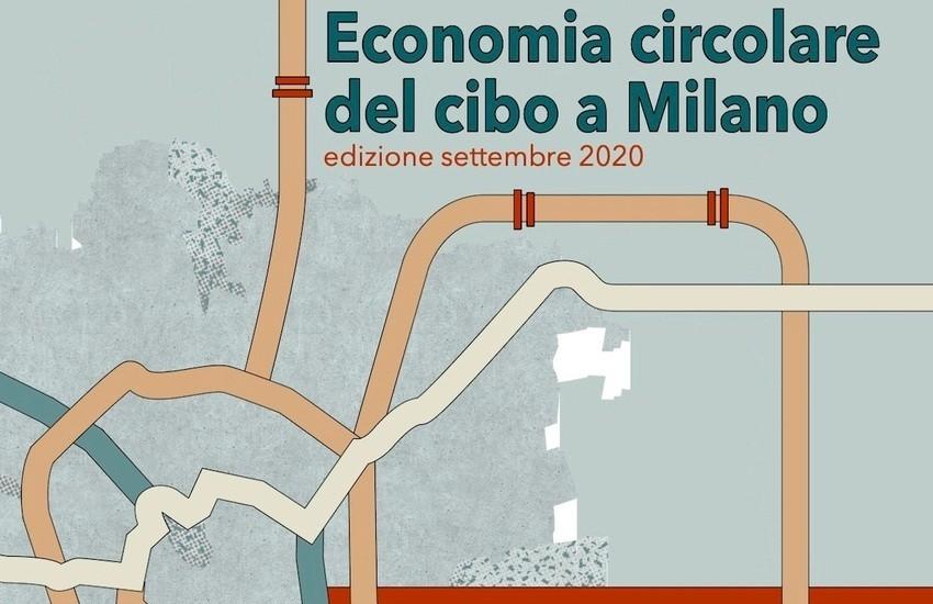"""Pubblicata la ricerca """"Economia circolare del cibo a Milano"""""""