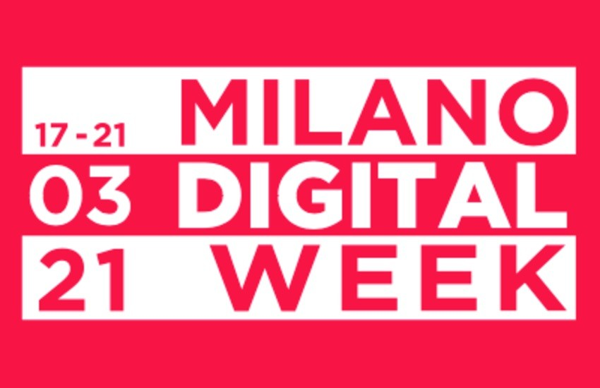 """Milano Digital week, al via la call per l'edizione 2021 a tema """"Città equa e sostenibile"""""""