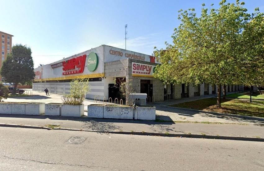 Milano, vertenza Simply, salvo il supermercato di via della Ferrera e i suoi lavoratori