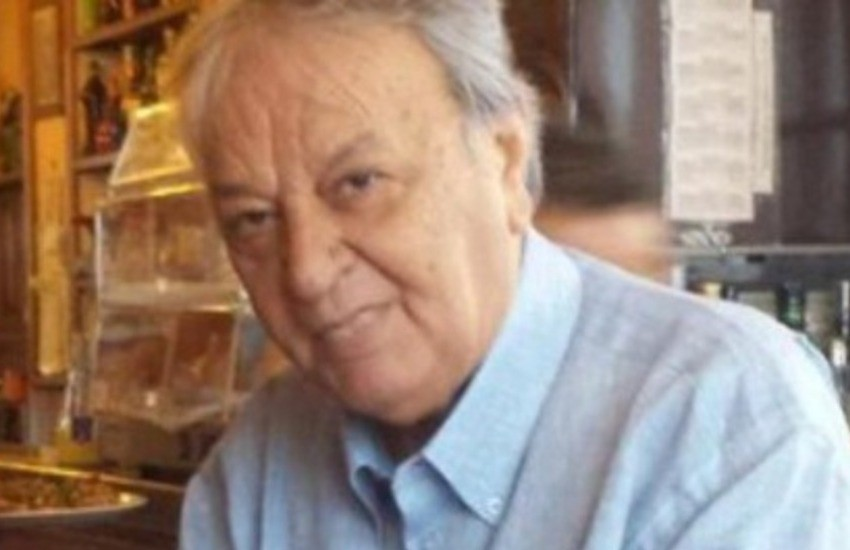 Scompare Tony Zermo, lutto nel giornalismo siciliano