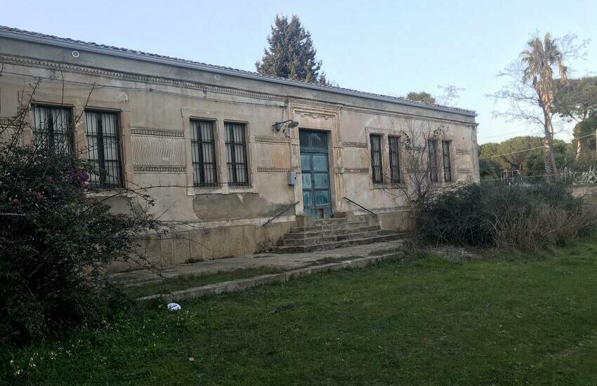 Caltagirone, bando per affittare due immobili del borgo di Santo Pietro a canone ridotto