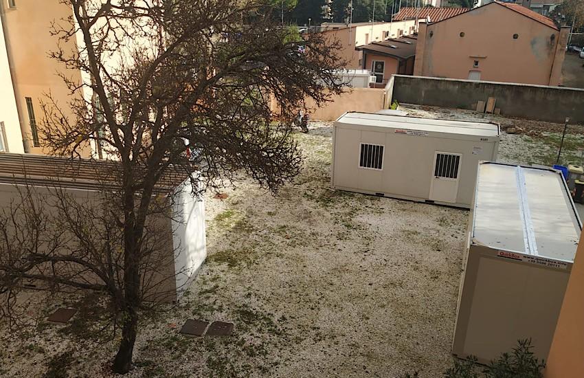 Stagione fredda: il Comune di Livorno aumenta i posti letto per le persone senza dimora