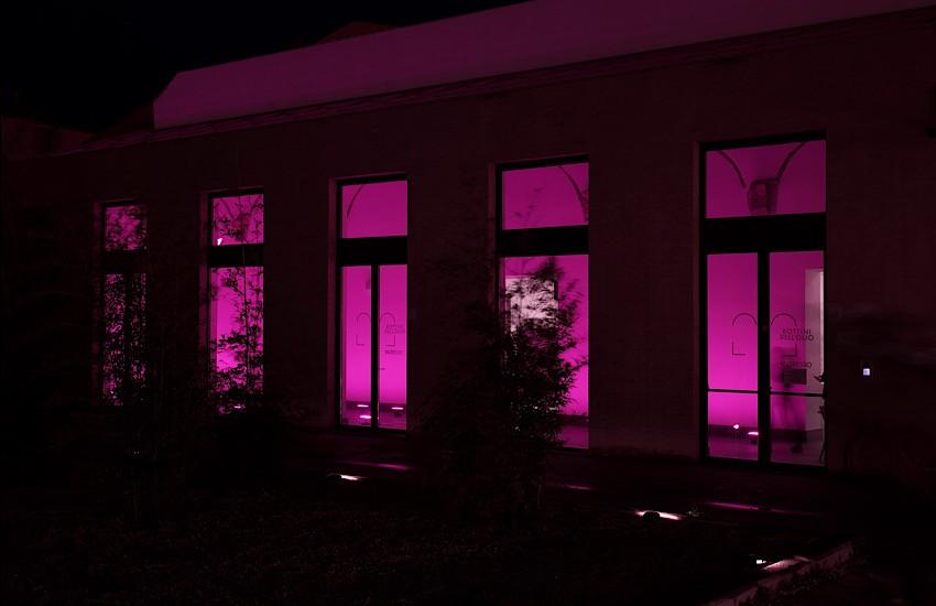 """Lunedì 28 dicembre, alle 17.30, meteo permettendo, al Museo della Città si accende """"Light Mood"""""""