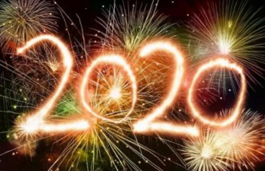 Capodanno 2021 a Genova: la festa è in diretta streaming