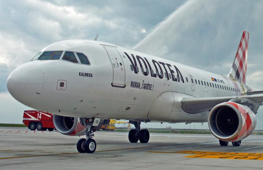 """Volotea rinnova la sua flotta e la base di Genova diventa """"full Airbus A319"""" dal 2021"""
