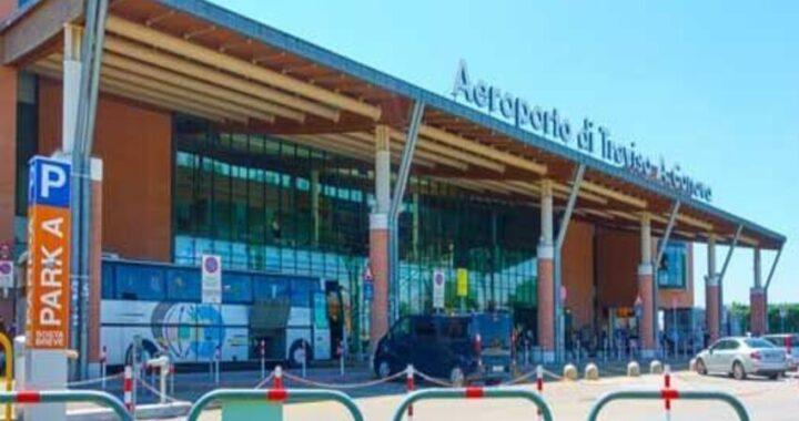 Aeroporto Canova, Regione investe nel Gruppo Save