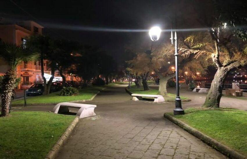 """Bacoli si accende di luce """"intelligente"""", l'annuncio del sindaco"""