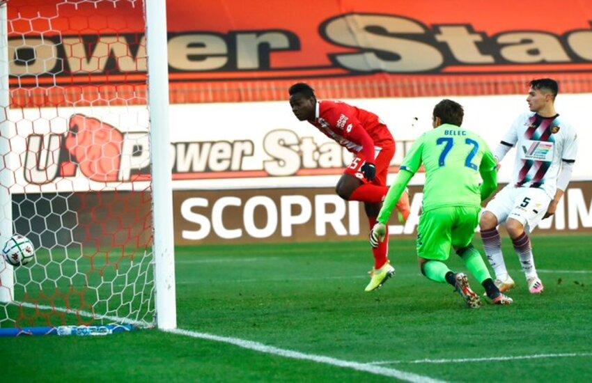 La Salernitana crolla contro il Monza di Balotelli e Boateng, 3-0 senza appello