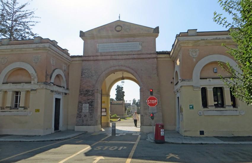 Cimiteri comunali Parma: ecco quando saranno chiusi