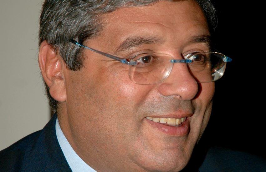 Covid, l'ex presidente della Regione Sicilia Totò Cuffaro ricoverato a Palermo