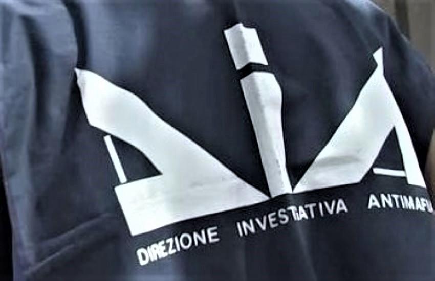 Dia sequestra beni per 2 milioni di euro riconducibili all'imprenditore della plastica del Ragusano