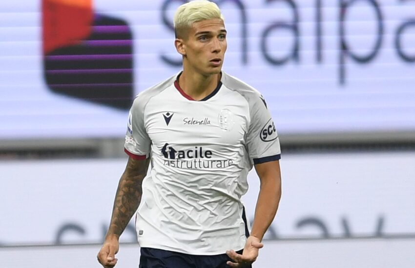 Spezia – Bologna (2-2): il commento dei rossoblu