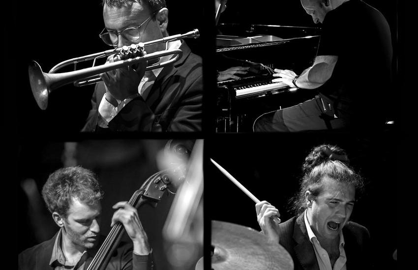 Candiani Groove torna in concerto live stream