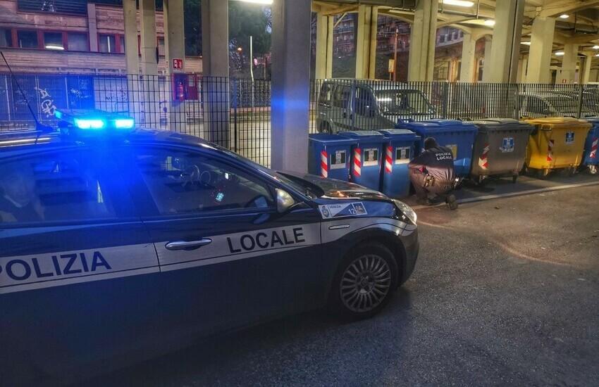 Giovane di Pordenone denunciato per detenzione di droga