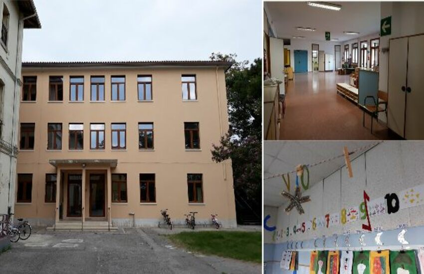 Approvata ristrutturazione scuola 'A. Gabelli' Lido di Venezia