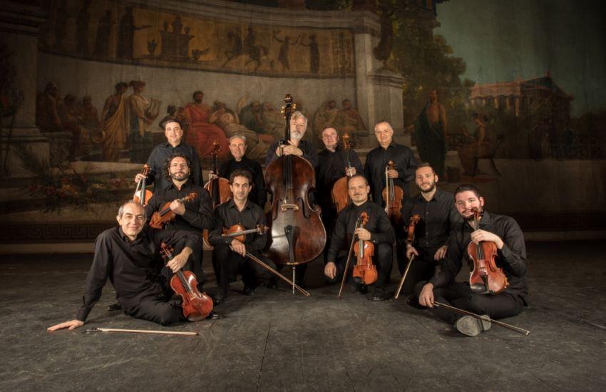 """Da domenica concerti in diretta streaming per """"Beatles go Baroque"""""""