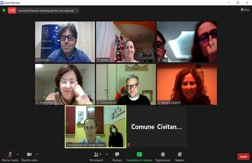 Civitanova, si è parlato online della disabilità. Un successo di pubblico, idee e valori