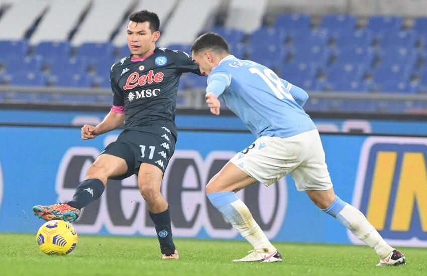 Lazio-Napoli 2-0, azzurri incerottati e senza veleno naufragano rovinosamente