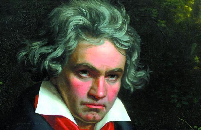 Fondazione Benetton celebra 250° della nascita di Beethoven