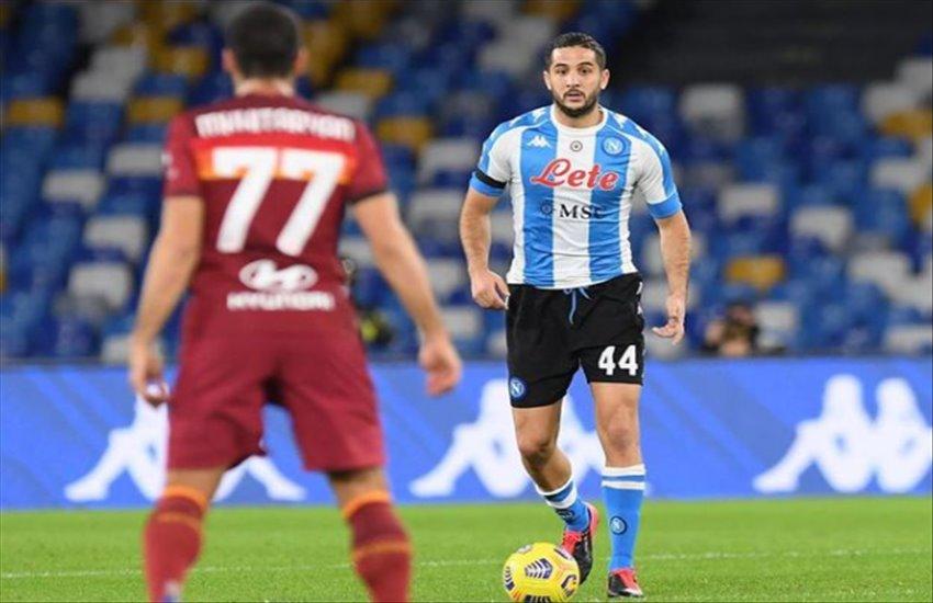 Totti mette un like al post di Manolas dopo Napoli-Roma, bufera sui social