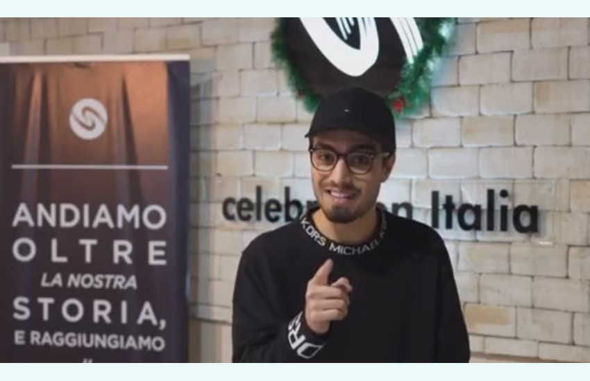 Celebration Italia nella sede di Caserta riprende le attività in presenza dal 20 dicembre