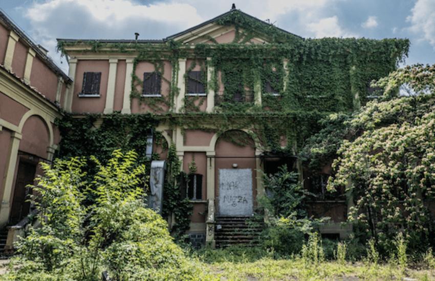 Palazzina Magnani è del Comune di Bologna: ecco cosa diventerà