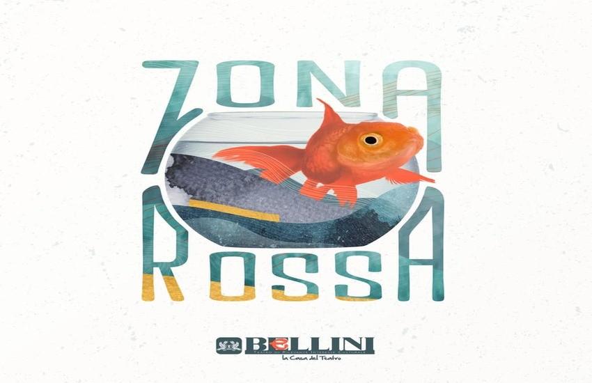 """Il Teatro Bellini lancia il progetto """"Zona Rossa"""", 6 personaggi in cerca di uno spettacolo"""