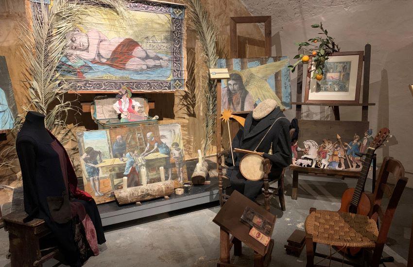 """Teatro Ditirammu di Palermo, domani s'inaugura la mostra virtuale """"InCantoMuseo"""""""