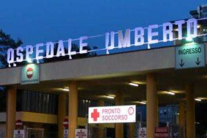 Aumentano i contagi all'Umberto I di Nocera, sospesi i ricoveri in chirurgia e ortopedia