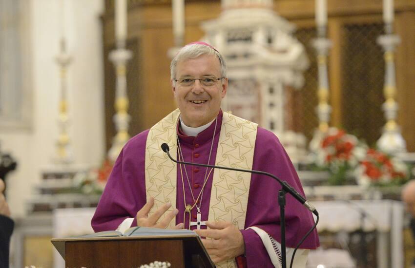Per Giornata del malato messa del Vescovo Tomasi
