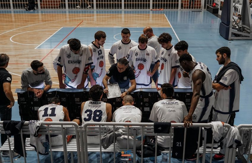 Basket, Virtus Kleb Ragusa – Fortitudo Agrigento: domani derby siciliano in campionato