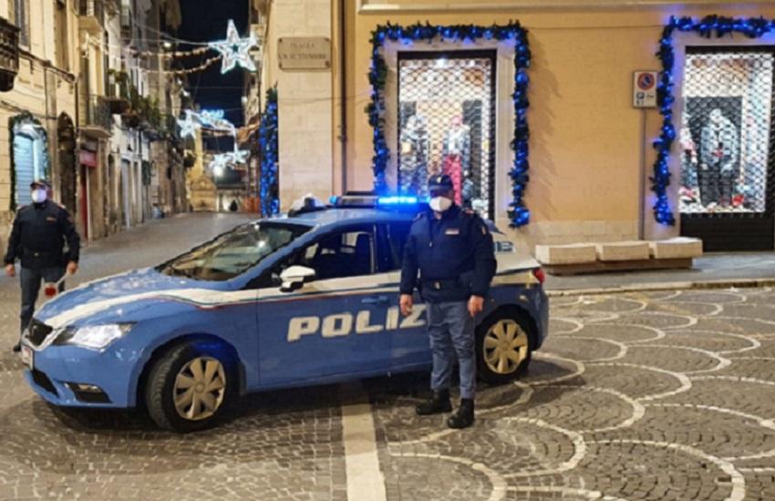 Roma, continuano i servizi di vigilanza per la riapertura degli istituti scolastici
