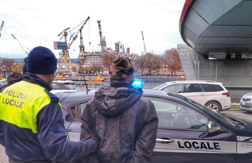 "Operazione ""Banchina Molini II"": 2 arresti droga"