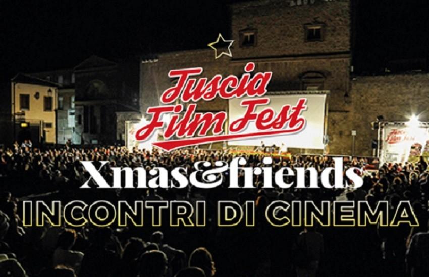 Tuscia film fest: il cinema italiano in diretta streaming
