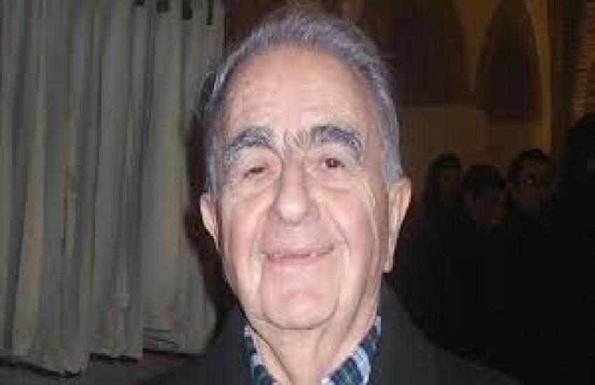 Morto a Fabriano Antonio Merloni, fondatore della Ardo