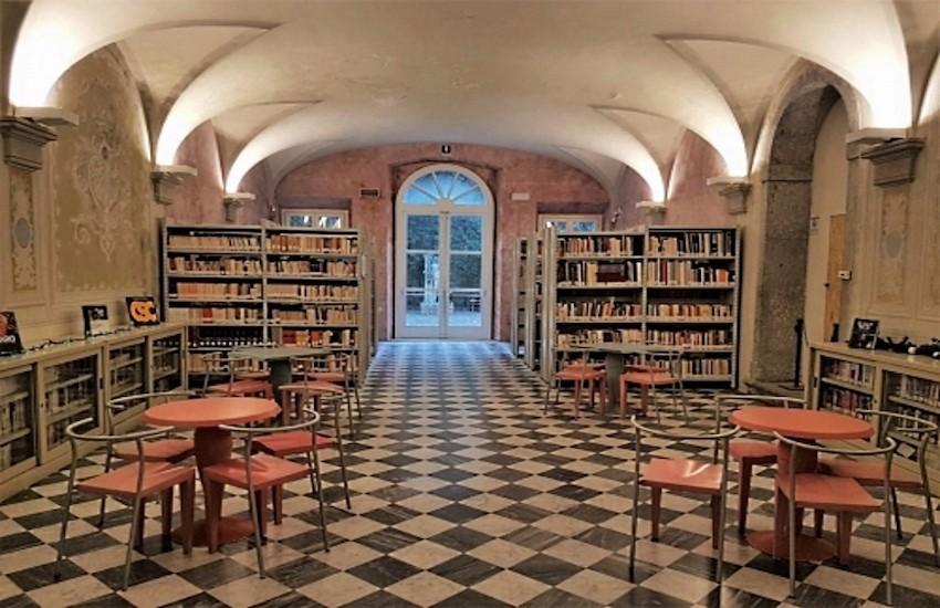 Livorno: da venerdì 11 dicembre riaprono le biblioteche (su prenotazione)