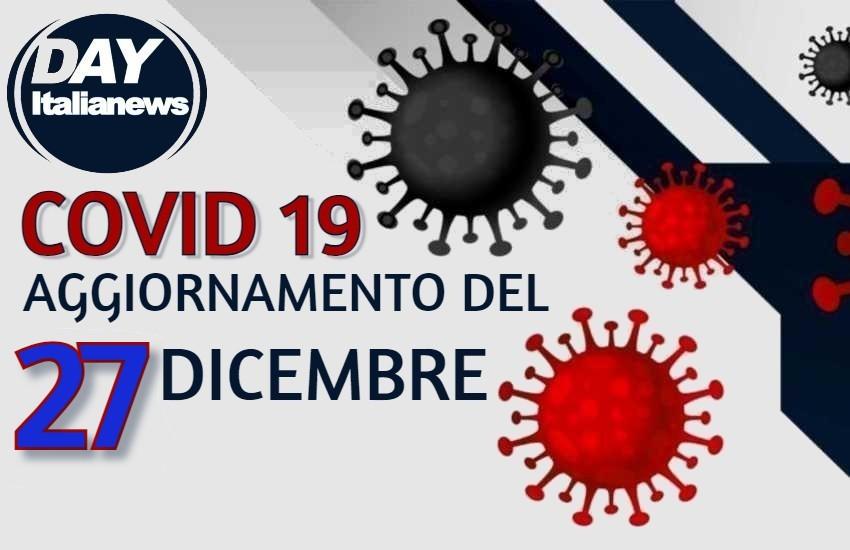 Covid, nel Lazio aumentano i ricoveri e le terapie intensive