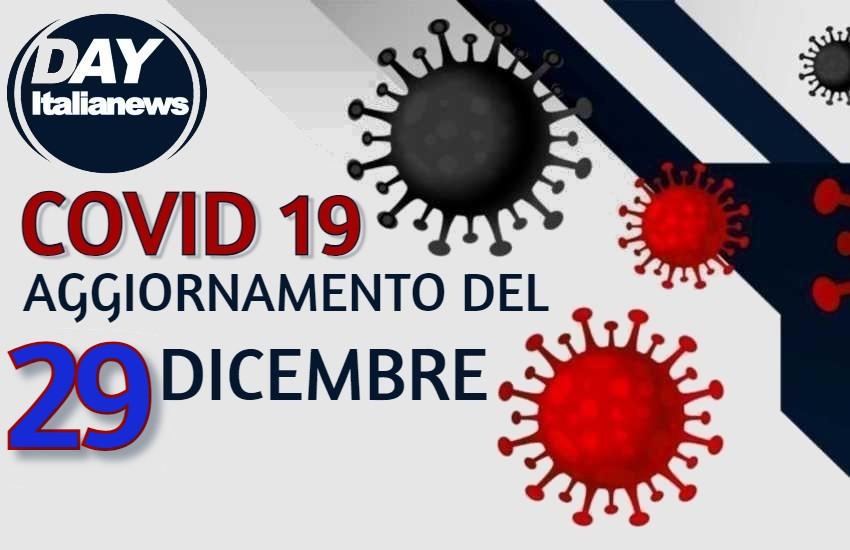 Covid, nel Lazio aumentano i positivi e sono sempre decine i morti, anche oggi
