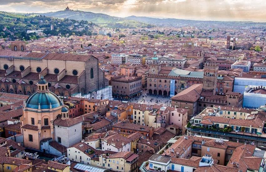 Nuove vie, rotonde e sottopassi a Bologna: ecco come saranno intitolate