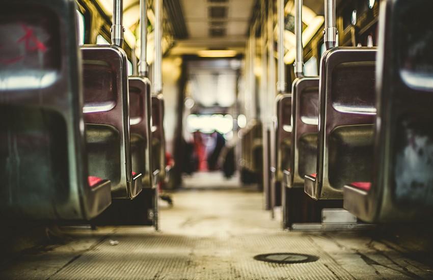 Air Mobilità: i primi 5 nuovi autobus consegnati ad dalla Regione Campania