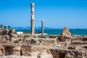 L'Ue finanzia il restyling di Cartagine