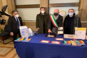 Livorno ha ricordato Carlo Azeglio Ciampi