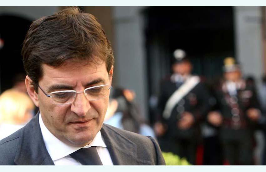 Chiesti 12 anni di carcere per Nicola Cosentino nel processo Eco4
