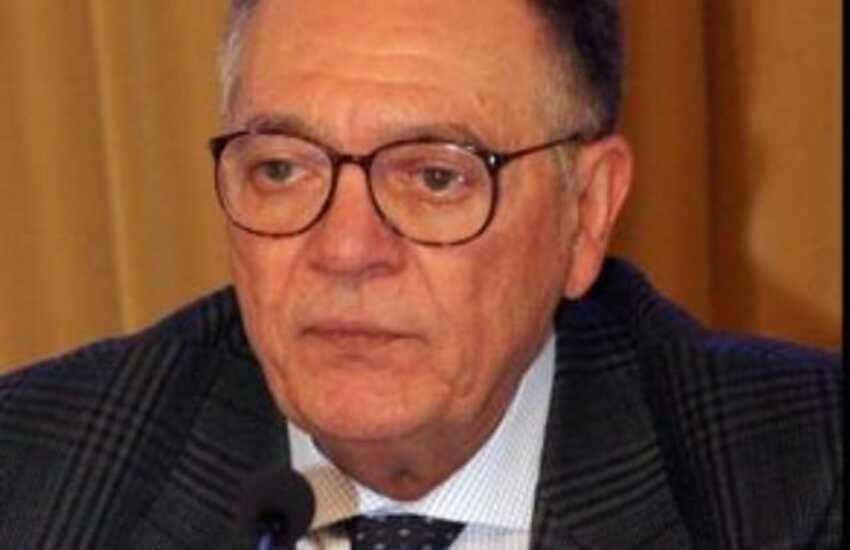 ULSS 2 IN LUTTO, ADDIO AL DOTTOR DOMENICO STELLINI