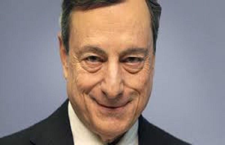 """Per Draghi i sussidi pubblici """"coprono una realtà molto più preoccupante"""""""