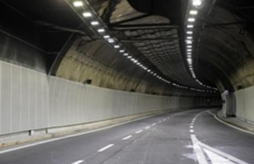 Galleria Giovanni XXIII, chiusure notturne tra il 27 e il 30 dicembre per installazione nuova segnaletica luminosa