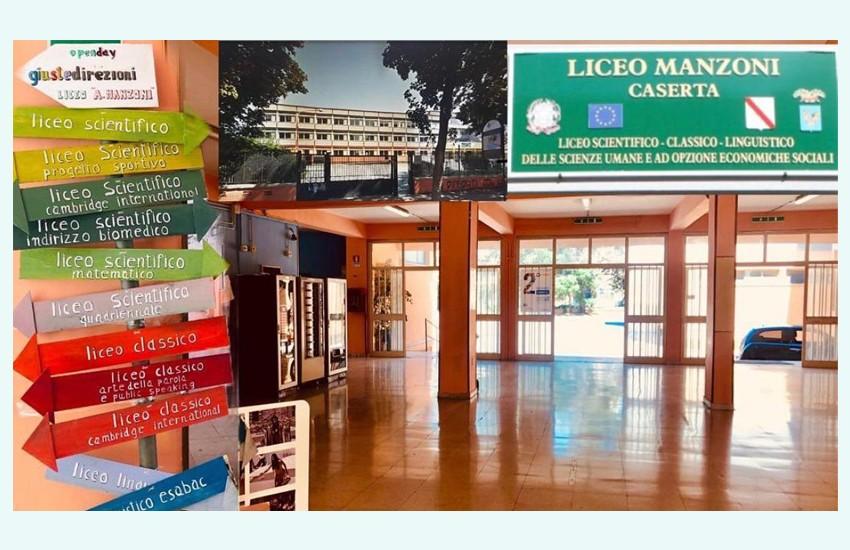 """Liceo Manzoni """"virtual"""" per il suo Open Day: una risorsa preziosa per scegliere il futuro"""